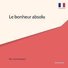 최고의 행복 전도지 (프랑스어)
