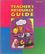 "<font title=""Sadlier Phonics Level Pre-K/K - Teacher"