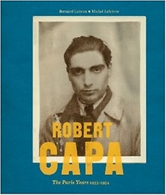 Robert Capa (Hardcover)