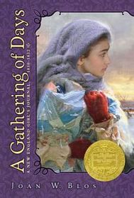 A Gathering of Days (Paperback)