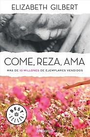 """<font title=""""Come, reza, ama / Eat, Pray, Love (Paperback) - Spanish Edition"""">Come, reza, ama / Eat, Pray, Love (Paper...</font>"""