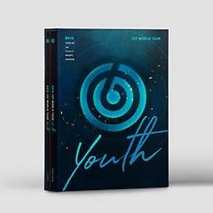 데이식스(DAY6) - DAY6 1ST WORLD TOUR 'Youth' (2Disc)[DVD]
