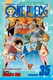 One Piece Vol.35 (Paperback)