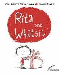 Rita and Whatsit (Paperback)