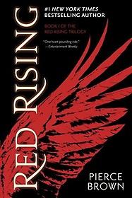 Red Rising (Paperback)