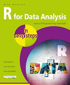 "<font title=""R for Data Analysis in Easy Steps (Paperback)"">R for Data Analysis in Easy Steps (Paper...</font>"