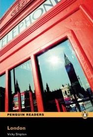 "<font title=""London : Penguin Readers, Level 2 (Paperback / 2nd Ed.)"">London : Penguin Readers, Level 2 (Paper...</font>"