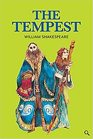 The Tempest (Hardcover)