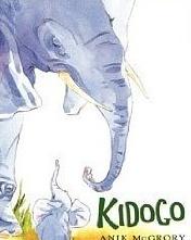 Kidogo (Hardcover)