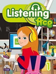 "<font title=""Listening Ace 1 (Student Book+Workbook+MP3 CD)"">Listening Ace 1 (Student Book+Workbook+M...</font>"