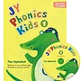 NEW JY Phonics Kids 1 (Paperback+CD)