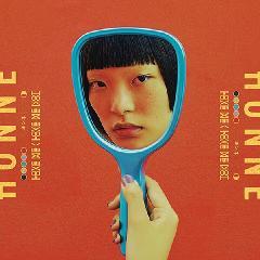 Honne - Love Me / Love Me Not (3 Japan Bonus Track)(CD)