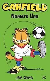 Garfield Numero Uno (Paperback)