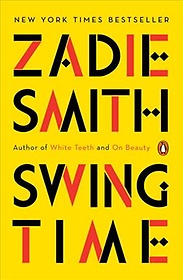 Swing Time (Paperback / Reprint Edition)