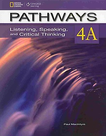 Pathways Level 4a (Paperback)