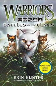 Battles of the Clans (Hardcover)