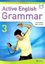 "<font title=""Active English Grammar 3 - Student Book with CD (Paperback + Audio CD 1)"">Active English Grammar 3 - Student Book ...</font>"