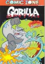 Gorilla gorilla (Paperback)