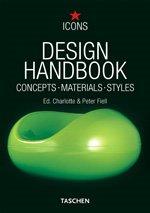 Design Handbook (Paperback)