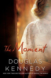 The Moment (Hardcover)