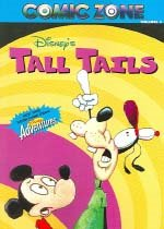 Disney's Tall Tails (Paperback)