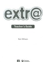 Extra - Teacher