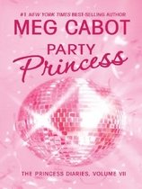 Party Princess (Hardcover)