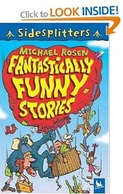 "<font title=""Fantastically Funny Stories (Sidesplitters) (Paperback)"">Fantastically Funny Stories (Sidesplitte...</font>"