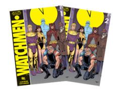 Watchmen 세트