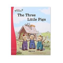 아기 돼지 삼 형제 The Three Little Pigs
