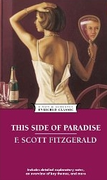 "<font title=""This Side of Paradise (Mass Market Paperback / 3rd Ed.)"">This Side of Paradise (Mass Market Paper...</font>"