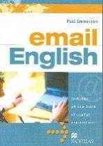 Email English (Paperback)