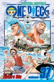 One Piece Vol.37 (Paperback)