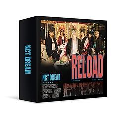엔시티 드림(NCT DREAM) - Reload [Kit ver.]