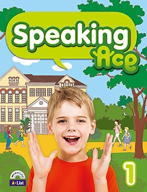 """<font title=""""Speaking Ace 1 (Student Book+Workbook+MP3 CD)"""">Speaking Ace 1 (Student Book+Workbook+MP...</font>"""