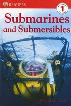 """<font title=""""Submarines and Submersibles (Library Binding) """">Submarines and Submersibles (Library Bin...</font>"""