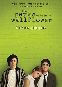"""<font title=""""The Perks of Being a Wallflower (Paperback/ Reissue Edition)"""">The Perks of Being a Wallflower (Paperba...</font>"""
