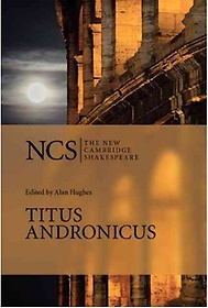 """<font title=""""Titus Andronicus (Paperback / Updated Ed.)"""">Titus Andronicus (Paperback / Updated Ed...</font>"""