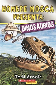 "<font title=""Dinosaurios/ Dinosaurs (Prebind) - Spanish Edition"">Dinosaurios/ Dinosaurs (Prebind) - Spani...</font>"