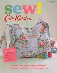 Sew! (Paperback)