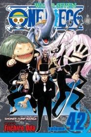 One Piece Vol.42 (Paperback)