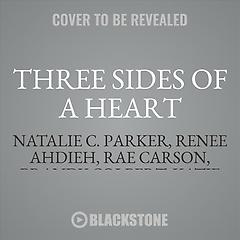 Three Sides of a Heart (CD / Unabridged)