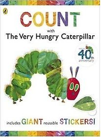 """<font title=""""Count with the Very Hungry Caterpillar (Paperback)"""">Count with the Very Hungry Caterpillar (...</font>"""