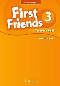 """<font title=""""First Friends 3: Teacher"""