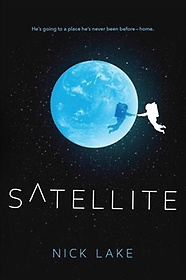 Satellite (Library Binding)