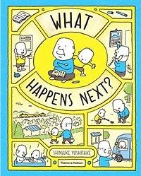 What Happens Next? (Hardcover)