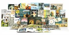 초등학생이 보는 그림책 32권 패키지(전32권)