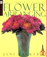 Complete Guide to Flower Arranging (Paperback)