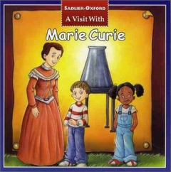 "<font title=""A Visit With Marie Curie (Paperback + CD-ROM)"">A Visit With Marie Curie (Paperback + CD...</font>"