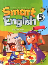 Smart English 5 - Student Book with CD